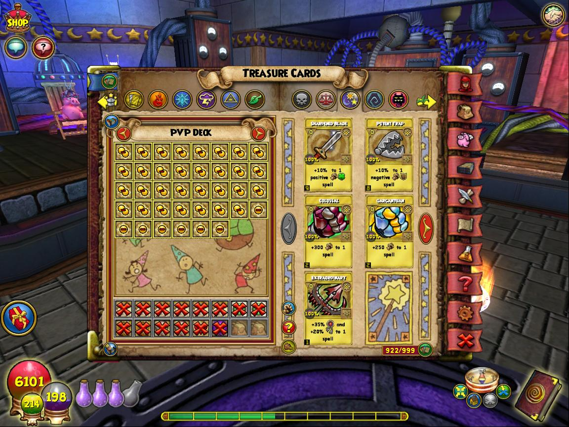 Wizard101 Central