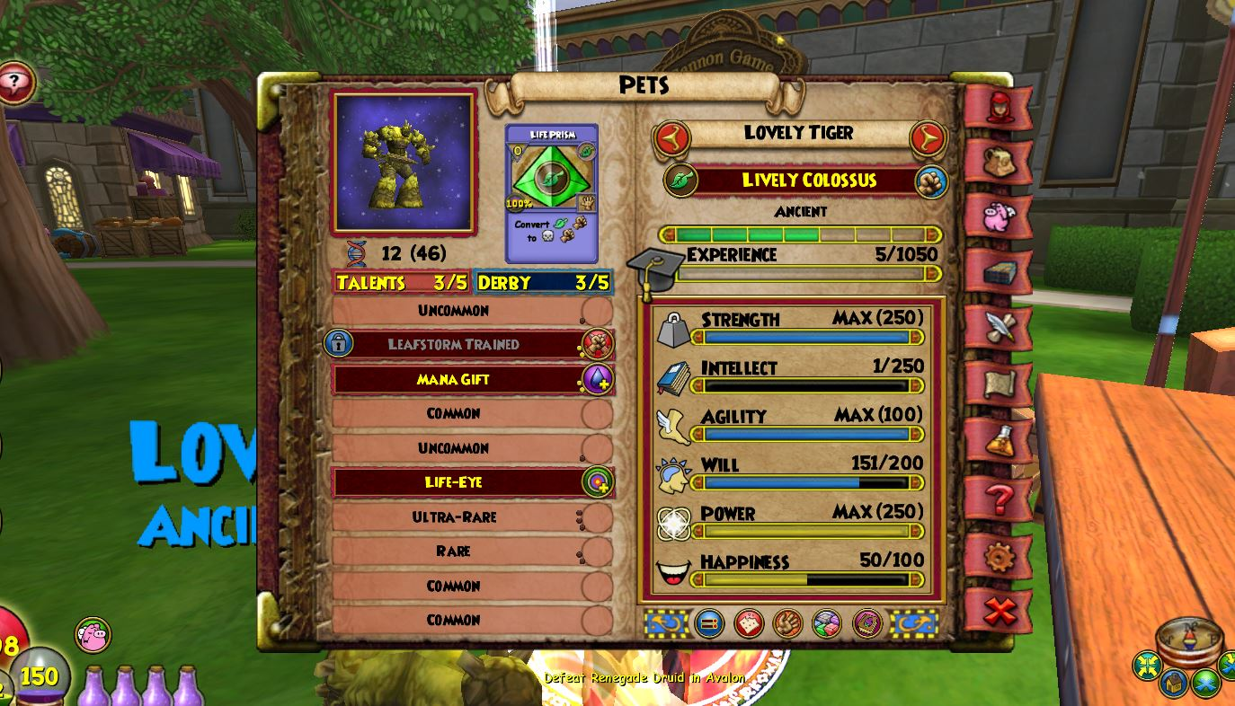 Name:  lovely tiger first gen lively colossus leafstorm trained mana gift life eye.JPG Views: 71 Size:  239.3 KB