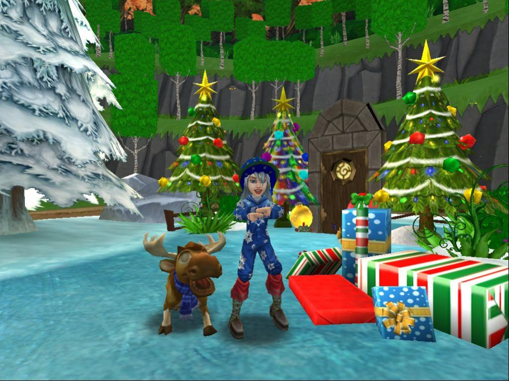 Name:  christmas 2020 decorated world door 4.jpg Views: 397 Size:  131.8 KB
