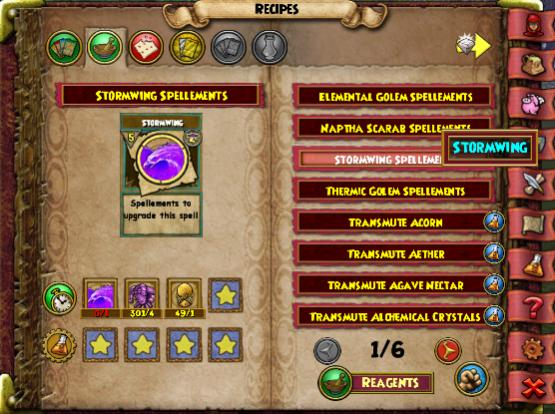 Name:  Spellement Recipes.jpg Views: 86 Size:  58.1 KB